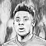 Alphonso Davies photo