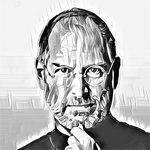 Steve Jobs photo
